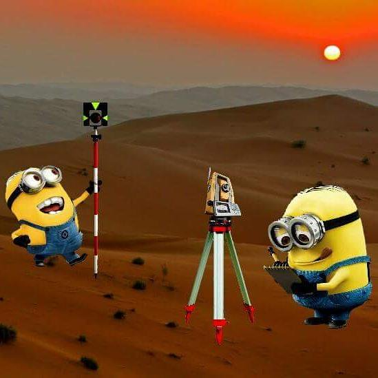 Difference Between Plane Surveying and Geodetic Surveying – we ...